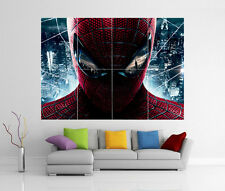 L'INCROYABLE SPIDERMAN MARVEL GÉANT WALL ART PHOTO TIRAGE POSTER G57