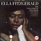 Ella Fitzgerald - Sings the Cole Porter Song Book [Vol. 2] (1993)G-518