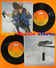 LP 45 7''JAY ROLANDI Call me my baby  Michaela 1985 italy  ITALO DISCO cd mc*dvd