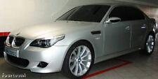 BMW OEM E60 E61 2004-2007 5 Series Genuine Aerodynamic M Technik Kit Painted NEW