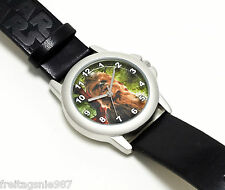 STAR WARS CHEWBACCA wrist watch