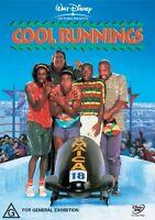 Cool Runnings DVD John Candy Comedy Movie Jamaican