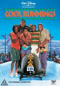 Cool Runnings (DVD, 2002)