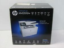 HP LaserJet Pro All-in-One Printer MFP M426fdw