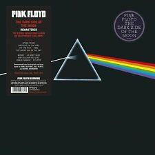 Pink Floyd Dark Side of The Moon 40th Anniversary UK 180g Vinyl LP Mp3