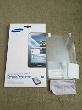 Samsung Galaxy Tab 7.0 screen protector **NEW**