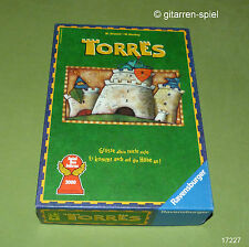 Torres - Spiel des Jahres 2000 Ravensburger ab 12 Jahren Wolfgang Kramer 1A Top!