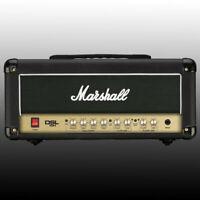 Marshall DSL 15 H Head Topteil Vollröhre E-Gitarrenverstärker wenig genutzt
