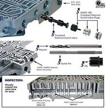 92835-18K Oversized Solenoid Switch Valve Plug Kit 604 42rle 68rfe 45rfe valve b
