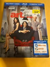 ARTHUR Russell Brand -- NEW BLU-RAY -- I SHIP BOXED