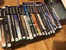 Gamecube Games Pokemon colosseum, Godzilla, x-men and more