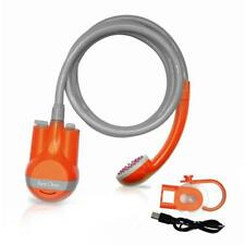 Pure Clean Portable Spray Washer Cleaning System For Travel/Outdoor Cleaning