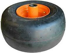 MowerPartsGroup Scag 4-Ply Pneumatic Heavy Duty Wheel Assemblies - Orange