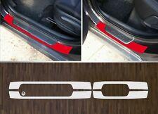 Lackschutzfolie transparent Einstiege Einstiegsleisten Türen Hyundai Tucson