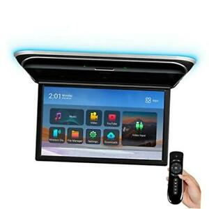 Android Car Overhead Player 17.3 Inch Wide IPS Screen 8K Video Car Roof CM179A