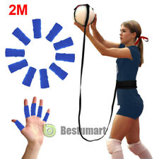 Volleyball Training Equipment Serve Trainer Swing Arm Practice Serving Aid Solo