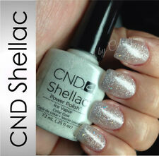 CND Shellac Power Polish ● IT'S BACK by Popular Demand ●ICE VAPOR