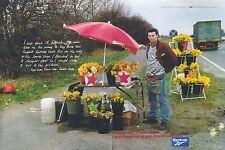 "Reebok Football Boots ""Ryan Giggs"" 1997 Magazine Double Page Advert #4653"