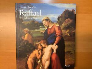 Raffael. Das malerische Werk | Buch | Zustand sehr gut