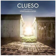 Stadtrandlichter von Clueso (2014)