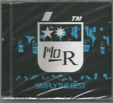 M.O.R. - SIMPLY THE BEST CD 2007 (Jack Orsen Mor Justus Fumanschu Illo K.I.Z)