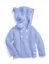 Baby's Wool Unisex Clothing