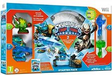Activision Starter Skylanders Trap Team Wii 87039is
