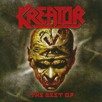 Kreator – The Best Of  - CD NEU