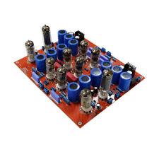 JADIS JP-200 Pre-Amplifier Board  AR (Including 6P14*2+6N2*2 6N4*6 Tubes)