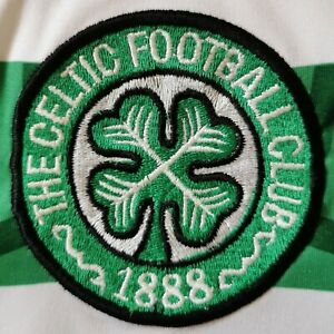 Celtic FC UMBRO Home Jersey Shirt