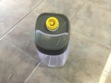 Genuine Bissell 1610043  Clean Tank with Cap for Bissell ProHeat 2X Revolution