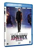 Blu Ray JOHN WICK - (2014) Contenido Extra NUEVO