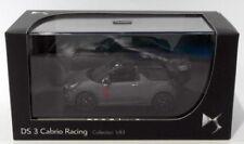 Coches, camiones y furgonetas de automodelismo y aeromodelismo NOREV color principal negro Citroën