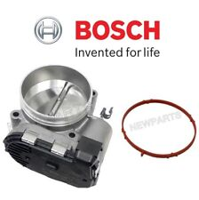 For Porsche 911 Carrera Targa Set of Throttle Valve Assembly & Body Seal Bosch