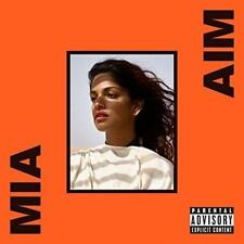 M.I.A. - Aim (NEW CD)