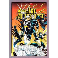 X-Men Intégrale L' Ere D' Apocalypse Tome 2 - Best Of - Comics Marvel