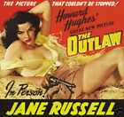 The Outlaw (1943) Jane Russell Howard Hughes Vintage-Style Western 12x18 Poster