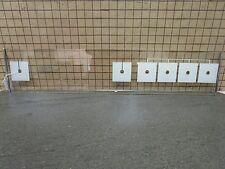 Kenmore Range Lamp Glass / Backguard 232508 *30 Day Warranty