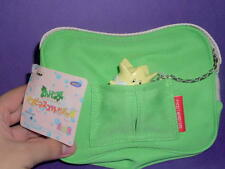 ot S5 Banpresto Pokemon Figure Togepi Pokemon Small bag Handbag (Green)