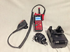 SEPURA STP8X140 TETRA Portable 2-Way Handheld Radio Kit 407-473Mhz. No Battery