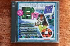 Bravo Hits 11 - Doppel-CD - u.a. Scooter, Dune, Fun Factory, Snap, U2, Take That