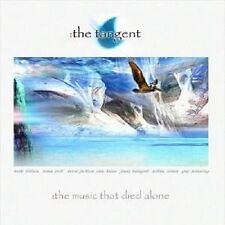 "The Tangent ""the music that died alone"" CD NUOVO"