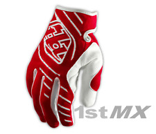 Troy Lee Designs TLD Motocross MX Off Road Guantes se Rojo Adulto Xl! oferta!
