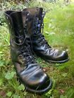 Corcoran Para Jump Boots WW2 Repo 10uk