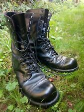 More details for corcoran para jump boots ww2 repo 10uk