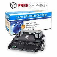 1 Pack Q5942X Toner Cartridge for HP 42X LaserJet 4240n 4250n 4250tn 4350 4350tn