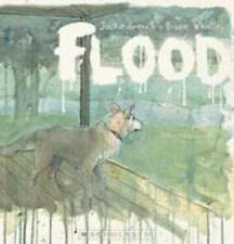 FLOOD by Jackie French Paperback Children's Reading Picture Story Book NEW