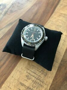Vostok Automatic Russian Military Armbanduhr Vintage Look 200m