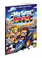 MySims Racing: Prima Official Game Guide (Prima Official Game Guides)