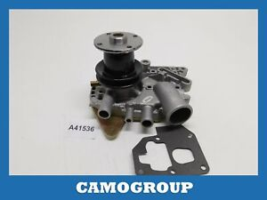 Water Pump Graf For RENAULT 5 1972 1984 PA140 7701457451 7701508975